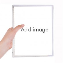 Notebook Loose Leaf Diary Refillable Journal Stationery