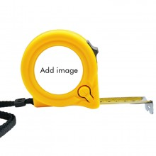 Stainless Steel Tape Measure Metric Inch Ruler Tool