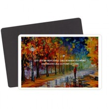 Picture Customized Refrigerator magnet