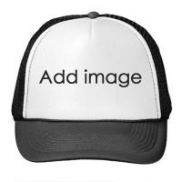 Trucker Hat Baseball Cap Nylon Mesh Hat Cool Children Hat Adjustable Cap Gift