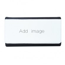 Wallet Card Purse Rectangle Multi-Function