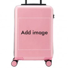 Suitcase Stickers Removable Decor Decal Sticker Fashion Design Stickers Landmark Stickers