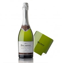 Duc Royal Demi-sec Wines Gift Set