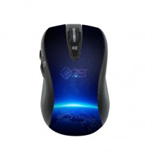 ZET Wireless Mobile Optical Mouse Game Mouse