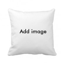 Square Throw Pillow Insert Cushion Cover Home Sofa Decor Gift