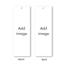 Photo Bookmarks 5pcs