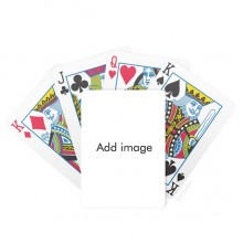 Poker Playing Cards Game