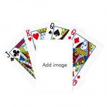 Poker Playing Card Tabletop Board Game Gift