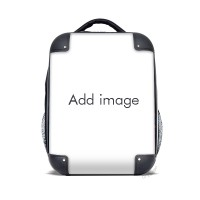 Hard Case Shoulder Carrying Children Backpack Gift 15""