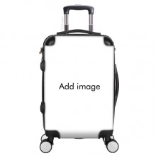 Hard Case Suitcase Travel Case Luggage Gift