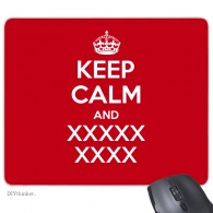 Rectangle Non-Slip Rubber Mousepad Game Mouse Pad Gift