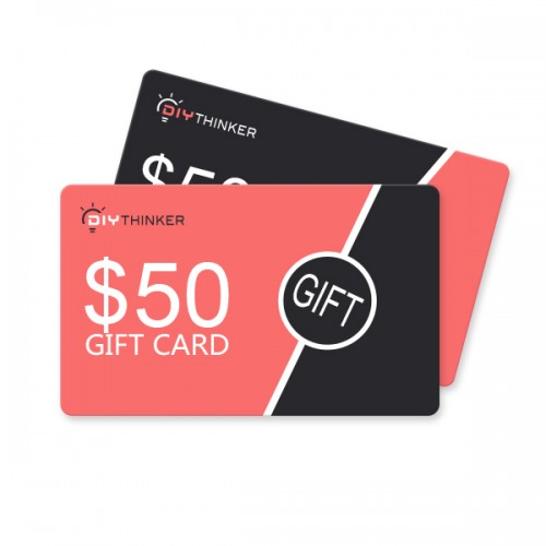 DIYthinker Gift Card