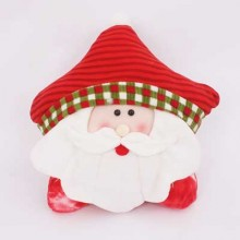 Santa Claus pillow