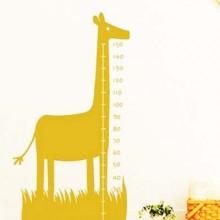 Deer Height Measure
