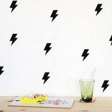 Funny Cartoon Lightning