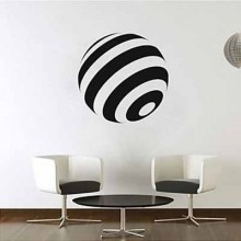 Ball Wall Stickers