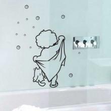 Children Shower