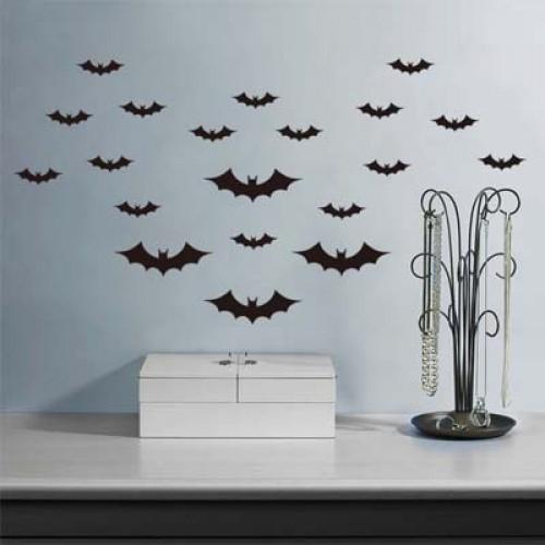bat cave decal wallpaper - photo #42