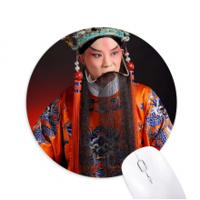 Chinese Opera Mouse Pad Comfortable Game Office Mat