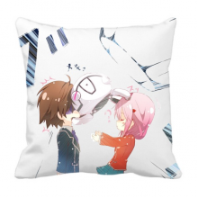 Guilty Crown GC Comic and Animation Character Pillow