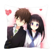 Kotenbu Hyouka Comic and Animation Character Pillow