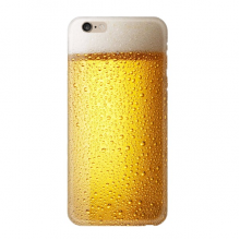 Beer Foam iPhone 6/6s Plus case