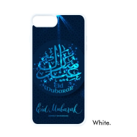 Islam Islamism Religion Arab Allah Night Great Mosque Faith Pilgrimage Shining Character Eid Mubarak Decoration Art Pattern iPhone 7/7 Plus Cases iPhonecase  iPhone Cover Phone Case