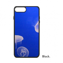 Ocean Jellyfish Science Nature Picture For iPhone 7/7 Plus Cases Phonecase Apple Cover Case Gift