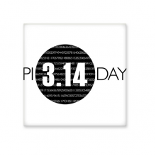 3.14 Pi Day Anniversary Ceramic Bisque Tiles Bathroom Decor Kitchen Ceramic Tiles Wall Tiles