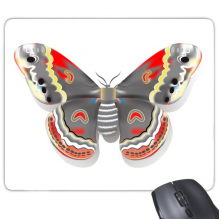 3D Kite Butterfly in Chinese Style Rectangle Non-Slip Rubber Mousepad Game Mouse Pad Gift