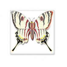 3D Chinese Butterfly Exaggerated Ceramic Bisque Tiles Bathroom Decor Kitchen Ceramic Tiles Wall Tiles