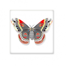 3D Kite Butterfly in Chinese Style Ceramic Bisque Tiles Bathroom Decor Kitchen Ceramic Tiles Wall Tiles