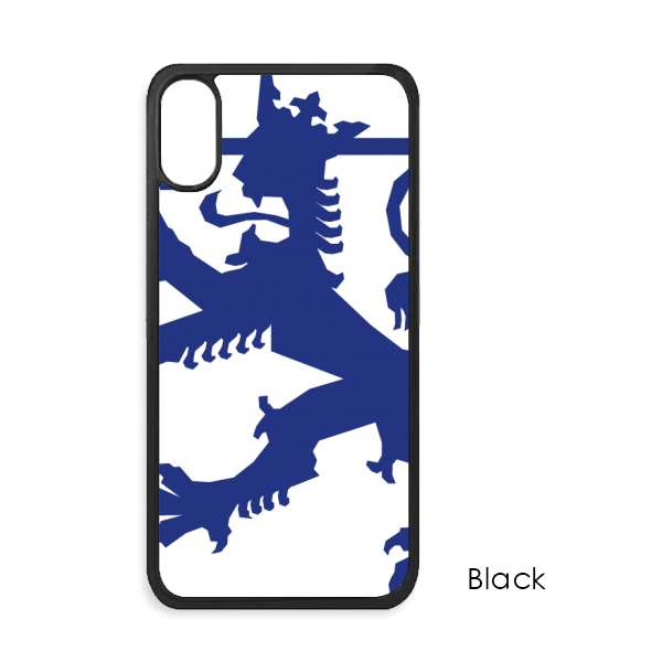 Finland National Emblem Country Symbol For Iphone X Cases Phonecase