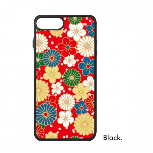 Art Sakura Flowers Japan Japanese Style For iPhone 8/8 Plus Cases Phonecase Apple Cover Case Gift