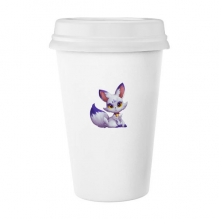 Fantasy Dungeons Game Cartoon Lovely Classic Mug White Pottery Ceramic Cup Gift 350 ml