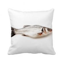 Ocean Fish  Alive Activity Square Throw Pillow Insert Cushion Cover Home Sofa Decor Gift