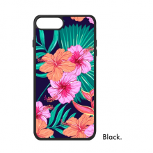 Flower Plant Leaf Blue Sky iPhone 8/8 Plus Cases iPhonecase Apple iPhone Cover Phone Case Gift