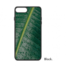 Banana Leaf Plant Picture Nature World iPhone 8/8 Plus Cases iPhonecase Apple iPhone Cover Phone Case Gift