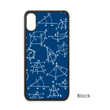 Angle Geometric Mathematical Science iPhone X Cases iPhonecase Apple iPhone Cover Phone Case Gift