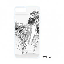 Dao Religion China Lao Tzu For iPhone 7/8 Plus Cases White Phonecase Apple Cover Case Gift