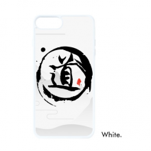 Dao Religion Character China For iPhone 7/8 Plus Cases White Phonecase Apple Cover Case Gift