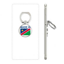Made In Namibia Country Love Phone Ring Stand Holder Adjustable Loop Support