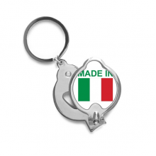Made In Italy Country Love Fingernail Cutter Trimmer