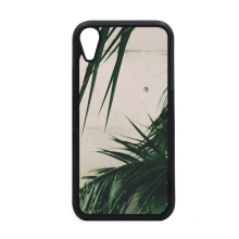 Photography Leaf Plant Picture Nature iPhone XR iPhonecase Cover Apple Phone Case