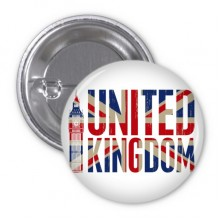 United Kingdom Badge